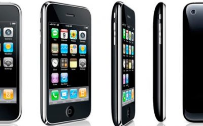 A week with the iPhone 3G