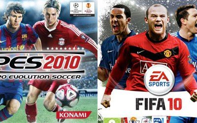 Demo Dilemma: FIFA 10 vs PES 2010