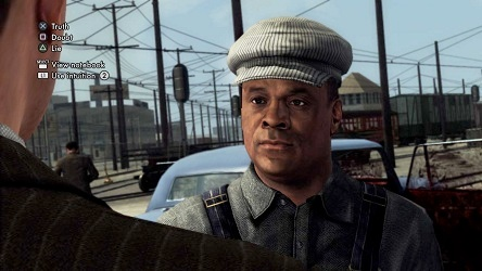 Why LA Noire should have been more like Heavy Rain