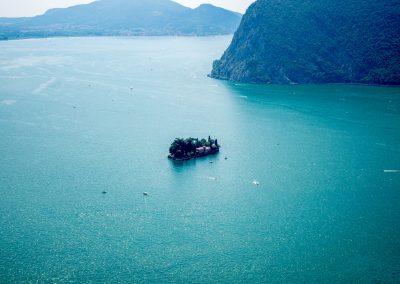 Baretta Island