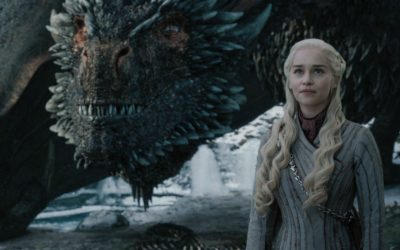 Rushed but logical: Game of Thrones character endpoints