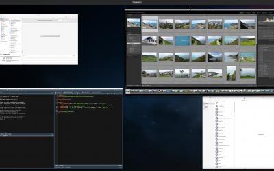 macOS vs Windows vs Linux on the same hardware