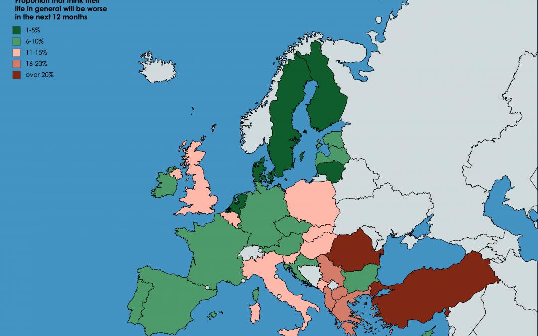 Optimism in Europe